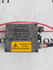 Блок розжига Audi A6 C5, A6 C5 AllRoad II 4B0941471