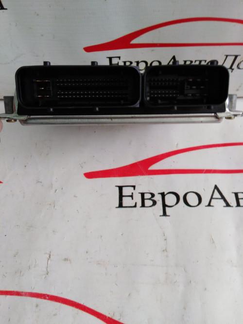 Блок управления двигателем (ЭБУ) Audi A4 B6 8E0907557