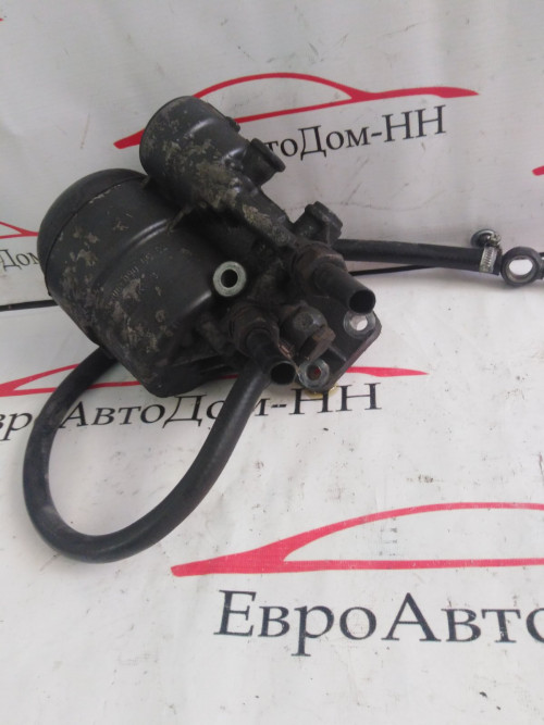 Корпус топливного фильтра Mercedes Atego A9060900652