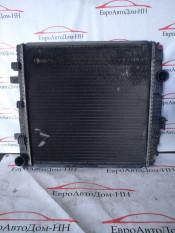 Радиатор охлаждения двигателя Радиатор охлаждения основной Mercedes Atego, Atego 2 A9705000503