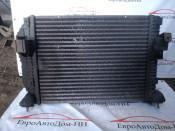 Радиатор охлаждения воздуха (интеркуллер) Mercedes Atego, Atego 2 A9705000504
