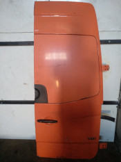 Дверь Задняя правая Mercedes Sprinter; Volkswagen Crafter; 7С3827092P