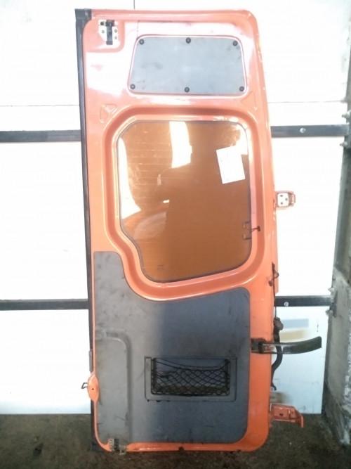 Дверь задняя левая Mercedes Sprinter; Volkswagen Crafter; 2E1827091L