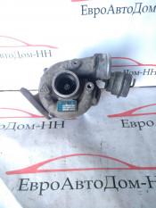 Турбокомпрессор (турбина) Volkswagen Transporter T4 074145701A