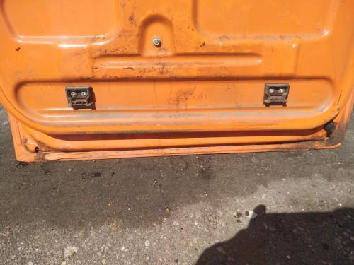 Дверь передняя правая Mercedes Sprinter; Volkswagen Crafter; 2E0831052