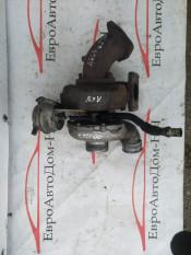 Турбокомпрессор (турбина) Audi A6 C5, A6 C5 AllRoad II GA3059145701F