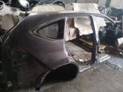 Часть кузова Боковина правая Honda CR-V IV