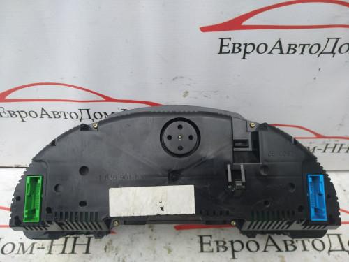 Панель приборная Audi A4 B6 1036901830