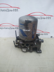 Пневматическая подвеска Осушитель воздуха Iveco Stralis E5 K043830N00