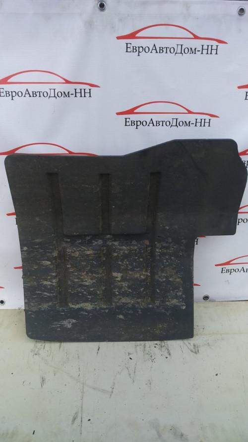 Крыло переднее правое Iveco Stralis E5 504067513