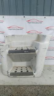 Подножка (Ступенька) Корпус подножки левой Iveco Stralis E5