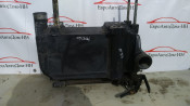 Теплообменник ретардера КПП Iveco Stralis E5; MAN TGA; 06250400500