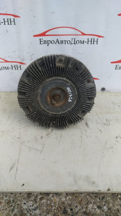 Вискомуфта Iveco Stralis E5 5801587048
