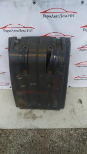 Крыло колес заднего/ведущего моста MAN TGA E4 81664100297