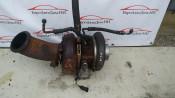 Турбокомпрессор (турбина) Iveco Stralis E5 2998328