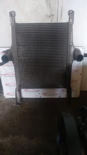 Радиатор охлаждения воздуха (интеркуллер) Iveco Stralis E5 41214448