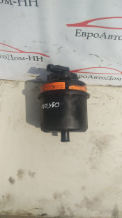 Бачок гидравлической жидкости с датчиком уровня масла Iveco Stralis E5 ZF7632440