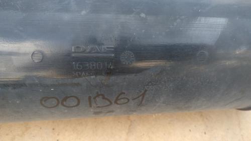 Патрубок воздушного фильтра DAF CF 85 1638014