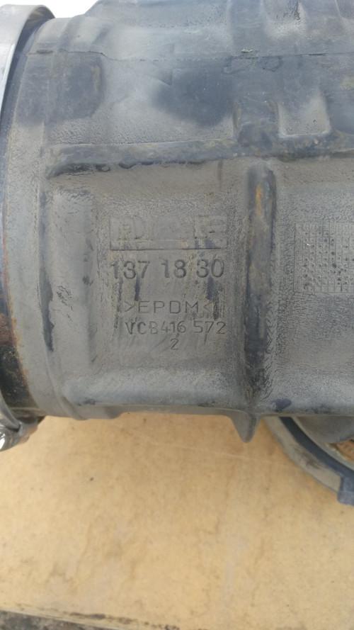 Патрубок корпуса воздушного фильтра DAF CF 85 1371830