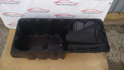 Поддон двигателя (картер) Mercedes Atego А 9060101313