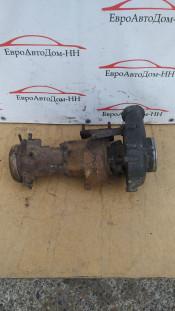 Турбокомпрессор (турбина) Mercedes Atego 9060966299
