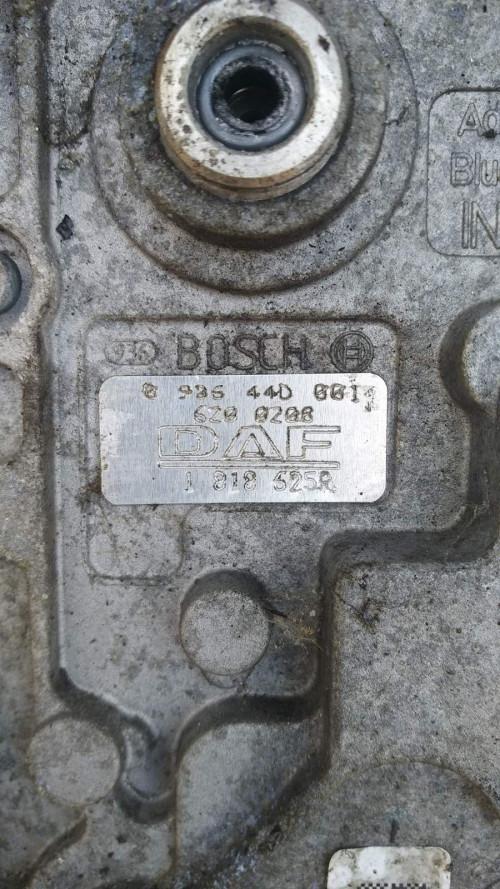 Блок управления системы EAS (мочевины) DAF CF 85 1818625R