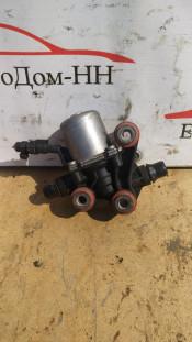 Клапан насос мочевины AdBlue Iveco Stralis E5 4460913010