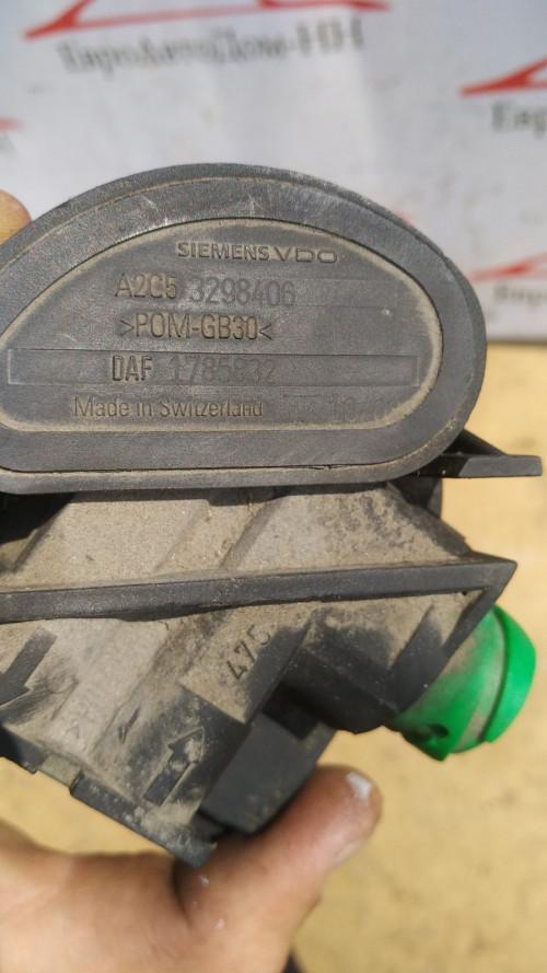 Остальное (топливная система) Топливозаборник c датчиком уровня топлива DAF CF 85 1785832