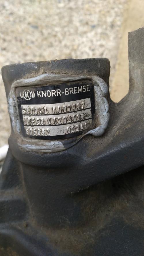 Суппорт задний правый Iveco Stralis E5 41285006