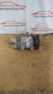 Компрессор кондиционера DAF CF 85 HFC134a