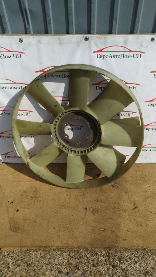Крыльчатка вентилятора охлаждения Mercedes Atego А9062050406