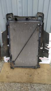 Радиатор охлаждения двигателя DAF CF 85 1954990