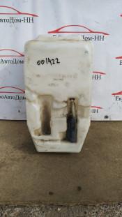 Бачок жидкости омывателя Mercedes Atego А9738690120