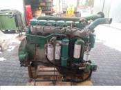 Двигатель (ДВС) VOLVO D10BLAE2 Volvo Погрузчик