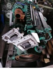 Двигатель (ДВС) VOLVO D6J Volvo Погрузчик