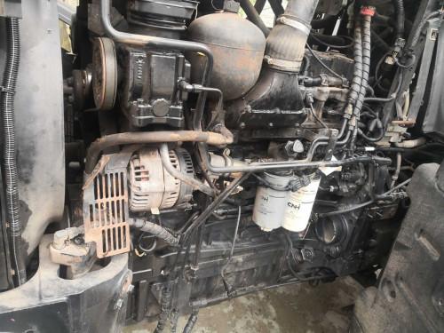 Двигатель (ДВС) NEW HOLLAND T7.235 New Holland Трактор