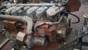 Двигатель (ДВС) LIEBHERR D936L A6 Liebherr 544