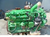 Двигатель (ДВС) JOHN DEERE 6068HL503 John Deere Трактор
