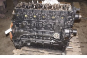 Двигатель (ДВС) NEW HOLLAND F4DFE613C New Holland Трактор F4DFE613C