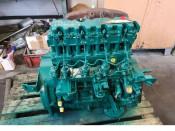 Двигатель (ДВС) VOLVO D3.6DC DE3 Volvo Погрузчик