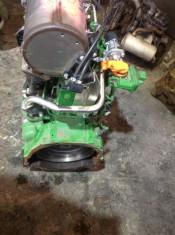 Двигатель (ДВС) YANMAR 4tnv86t John Deere Трактор 007865