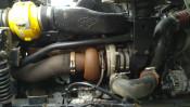 Двигатель (ДВС) CATERPILLAR С12 Caterpillar Экскаватор CPD02544