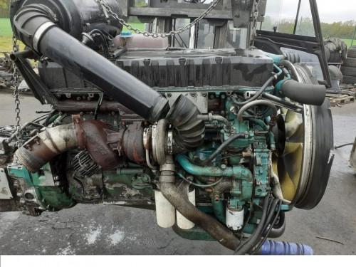 Двигатель (ДВС) VOLVO D12A380 Volvo Самосвал D121677066