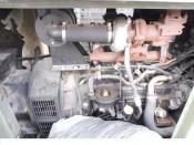 Двигатель (ДВС) ISUZU 4JG1-T JCB Excavator 4JG1-T