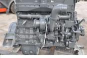 Двигатель (ДВС) CUMMINS QSM11 Terex Самосвал 3522243