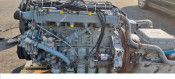Двигатель (ДВС) MAN SŁUPEK D0836 L0H03 MAN Самосвал D0836L0H03