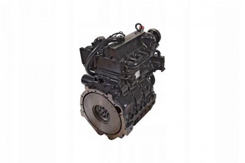 Двигатель (ДВС) MASSEY FERGUSON V832561917 Massey Fergeson Трактор V832561917