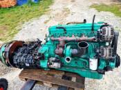 Двигатель (ДВС) CUMMINS ISB6.7E5300 JCB Excavator 22073570