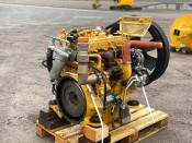 Двигатель (ДВС) CATERPILLAR C4.4 ACERT Caterpillar Экскаватор