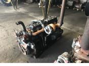 Двигатель (ДВС) URSUS Zetor TURBO Zetor Трактор